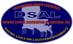 Driving School Association of Louisiana Member