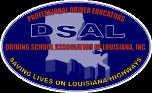 Driving School Association of Louisiana Member